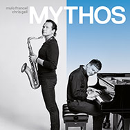Mulo Francel & Chris Gall – Mythos (Cover)