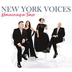 New York Voices – Reminiscing In Tempo (Cover)