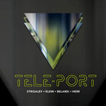 Tele-Port – Tele-Port (Cover)