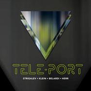 Tele-Port – Tele-Port (Cover)