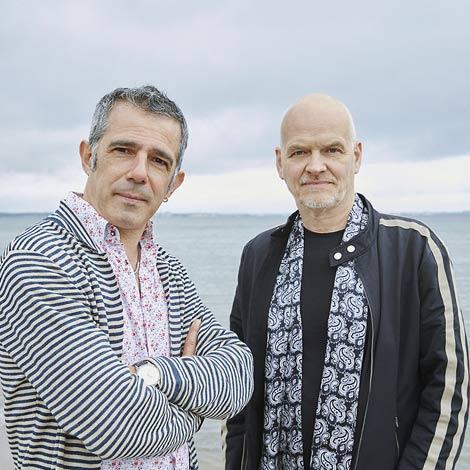 Paolo Fresu, Lars Danielsson