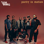 The Soul Rebels – Poetry In Motion (Cover)