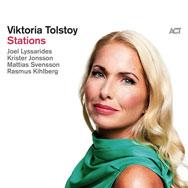Viktoria Tolstoy – Stations (Cover)