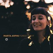 Marta Arpini – Forest Light (Cover)