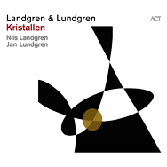 Nils Landgren & Jan Lundgren – Kristallen (Cover)