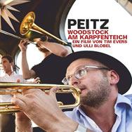 Tim Evers & Ulli Blobel – Peitz – Woodstock am Karpfenteich (Cover)