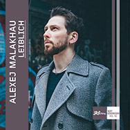 Alexej Malakhau – Leiblich (Cover)