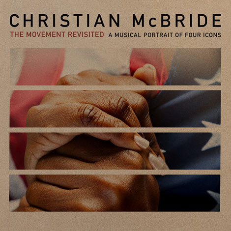 Christian McBride – The Movement Revisited (Cover)