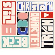 Christoph Beck Quartet – Still Tryin' (Cover)