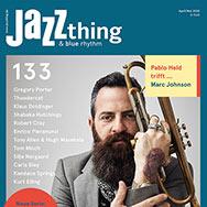 Jazz thing 133 Avishai Cohen