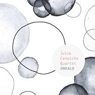 Julie Campiche Quartet – Onkalo (Cover)