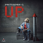Pericopes +1 – Up (Cover)