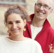 Susan & Martin Weinert