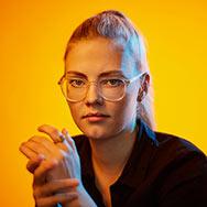 Johanna Sumner (Foto: ACT/Gregor Hohenberg)