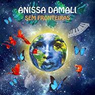 Anissa Damali – Sem Fronteiras (Cover)