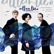 Bossarenova Trio – Atlantico (Cover)