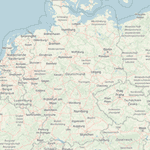 BRD (Karte)