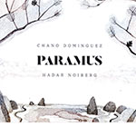 Chano Dominguez / Hadar Noiberg – Paramus (Cover)