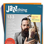 5 mal Jazz thing frei Haus zum Sonderpreis