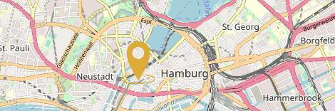 Hamburg (Stadtplan)