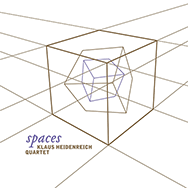 Klaus Heidenreich Quartet – Spaces (Cover)