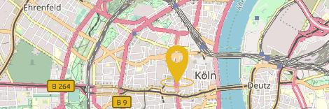 Köln (Stadtplan)