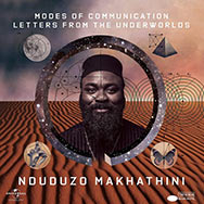 Nduduzo Makhathini – Modes Of Communication (Cover)