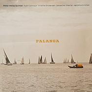 Peter Weiss Quintet – Palanga (Cover)