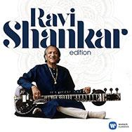 Ravi Shankar – Edition (Cover)