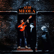 Al Di Meola – Across The Universe (Cover)