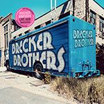 Brecker Brothers – Live And Unreleased (Cover)