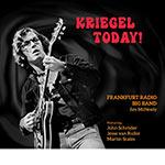 Frankfurt Radio Big Band – Kriegel Today! (Cover)