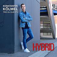 Konstantin Kölmel Trio – Hybrid (Cover)