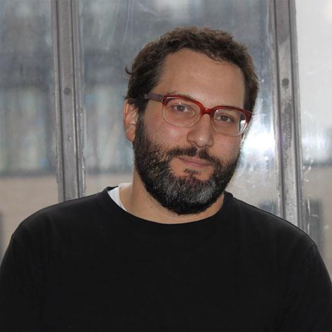 Seth Rosner