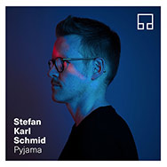 Stefan Karl Schmid – Pyjama (Cover)