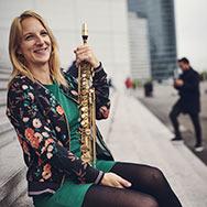 Alexandra Lehmler (Foto: Felix Groteloh)