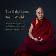 Dalai Lama 'Inner World'