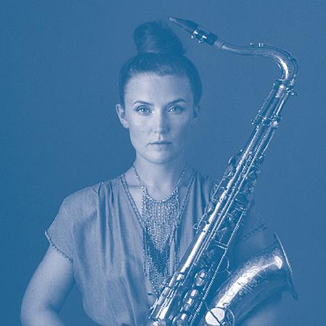 Hanna Paulsberg (Foto: Julia Naglestad)