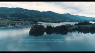 Julian Favre – Wassermusik (Screenshot: YouTube)