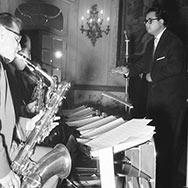 Kurt Edelhagen 1954
