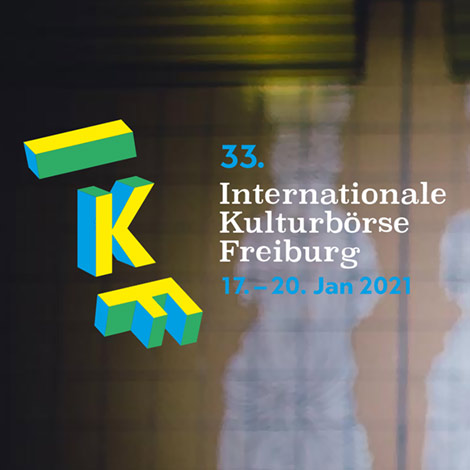 Internationale Kulturbörse Freiburg (Logo)