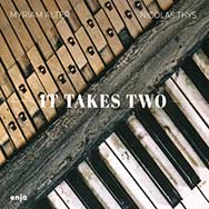 Myriam Alter – It Takes Two (Cover)