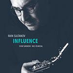 Rain Sultanov – Influence (Cover)