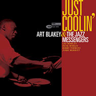 Art Blakey & The Jazz Messengers – Just Coolin' (Cover)