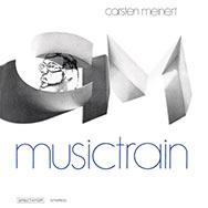 Carsten Meinert – Music Train (Cover)