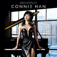 Connie Han – Iron Starlet (Cover)