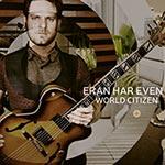 Eran Har Even – World Citizen (Cover)