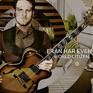 Eran Har Even – World Citizen (Cover)