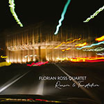 Florian Ross Quartet – Reason & Temptation (Cover)
