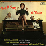 Lambert, Hendricks & Ross-'Sing-A-Song-Of-Basie'